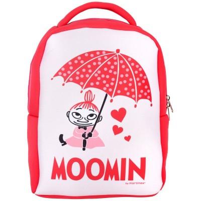 Рюкзак Moomin Tiuhti Малышка Мю с зонтом