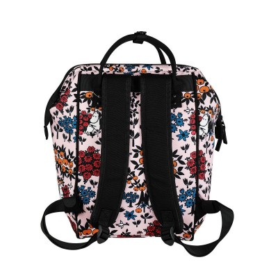 Рюкзак Moomin Розовая ягода
