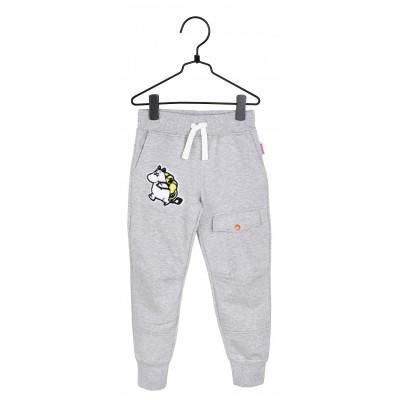 Брюки Moomin Grey р.116