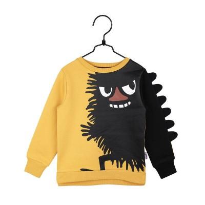 Кофта Moomin Стинки Black р.110