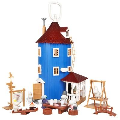 Игрушка Moomin Дом