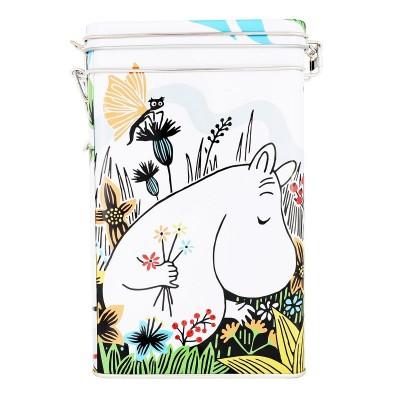 Банка для кофе Moomin На лугу