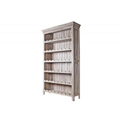 Открытый винный шкаф Ivory