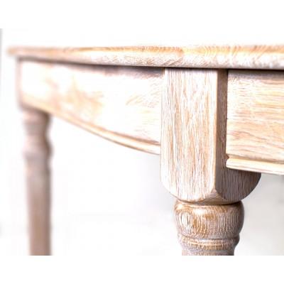 Стол обеденный овальный Ivory