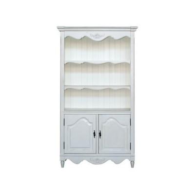 Шкаф книжный с дверками Artichoke