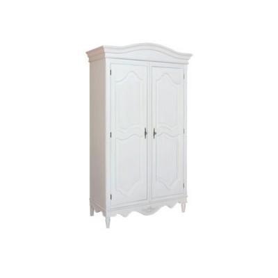 Шкаф платяной 2х-дверный Artichoke