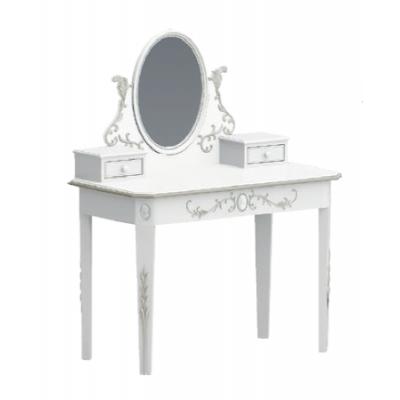 Туалетный столик с зеркалом Воudoir