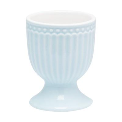 Подставка для яйца Alice pale blue