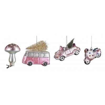 Елочные игрушки Cars (в ассортимете)