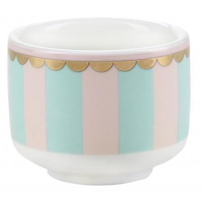 Подставка для яйца Candy stripes