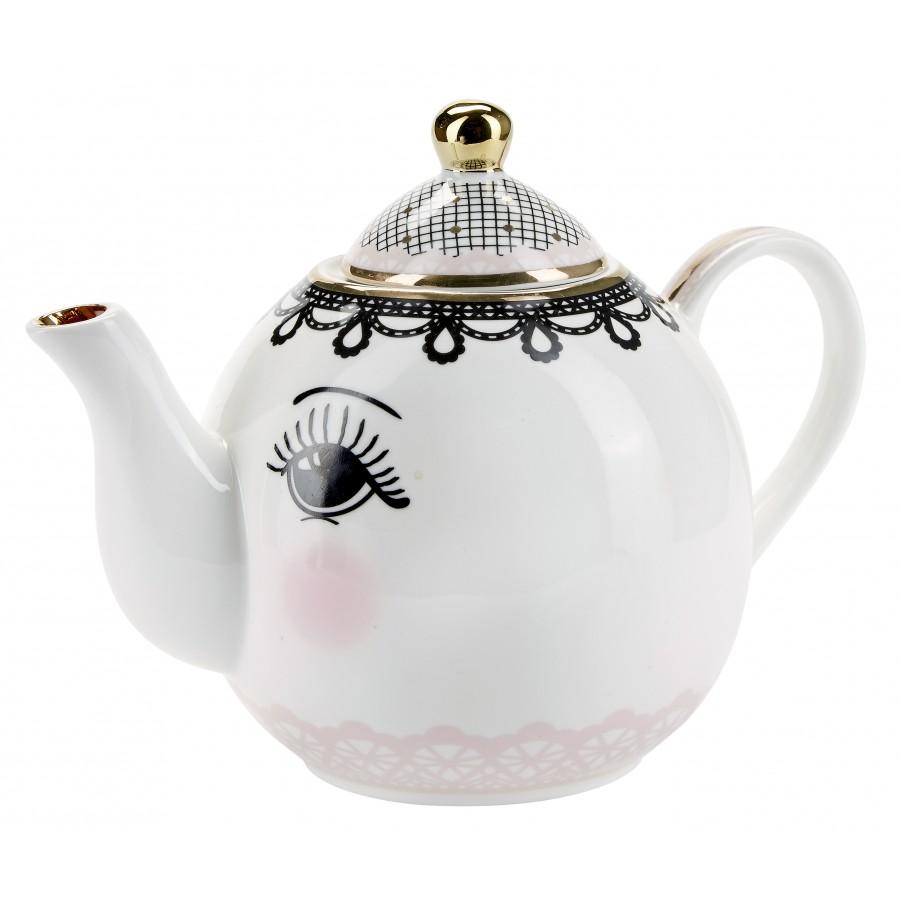 Чайник Lace