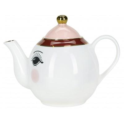Заварочный чайник Colored Icons