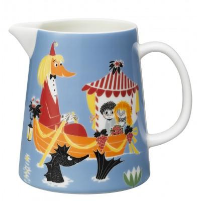 Кувшин Moomin Дружба 1 Л