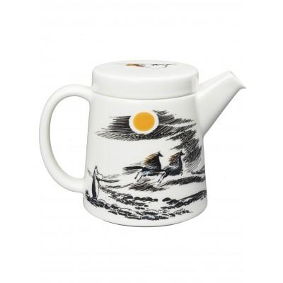 Чайник Moomin, К истокам 0,7л