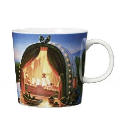 Кружка Moomin, Золотой Хвост 300 мл