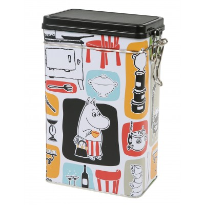Коробка Муми-мама, высокая, Martinex