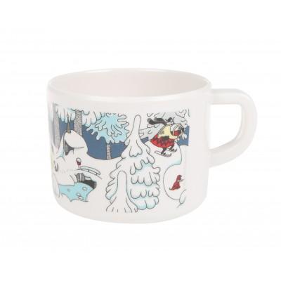 Кружка Волшебная зима, меламин, Martinex