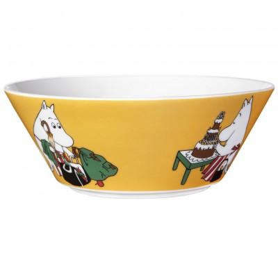 Пиала Moomin, Муми-мама 15 см