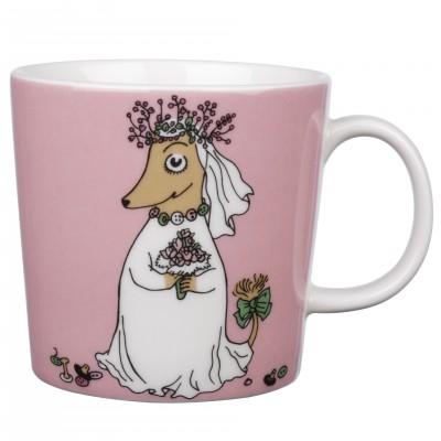 Кружка Moomin, Зверушка Сос, 0,3л