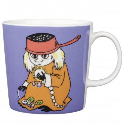 Кружка Moomin, Шнырёк, 0,3л