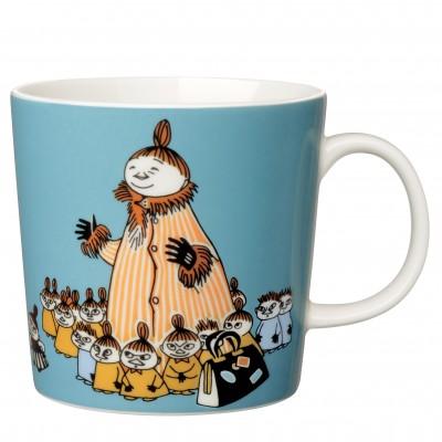 Кружка Moomin, Мюмла-мама 300 мл