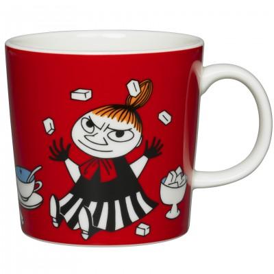 Кружка Moomin, Малышка Мю 300 мл