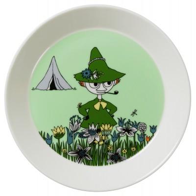 Тарелка Moomin, Снусмумрик 19 см
