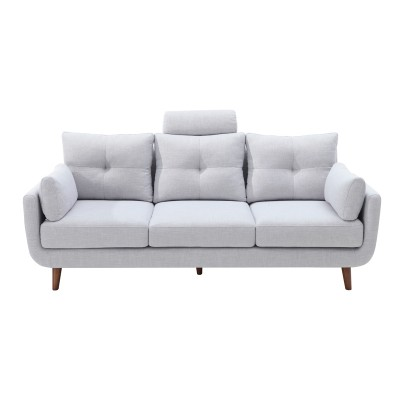 'ANGLE' диван трехместный
