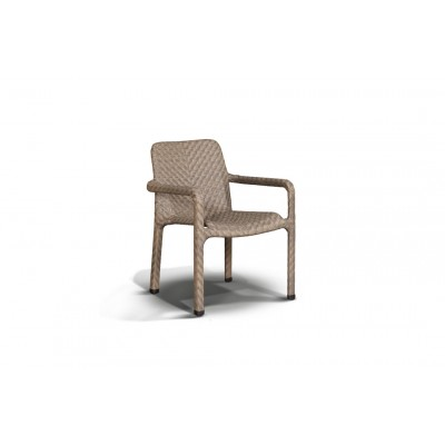 'Турин' стул желтый