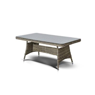 'Венето', стол соломенный 1800х1000