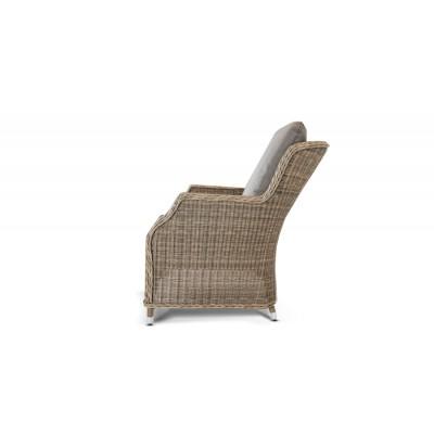 'Неаполь' плетеный стул