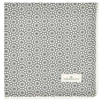 Салфетка Kelly warm grey 40x40 см