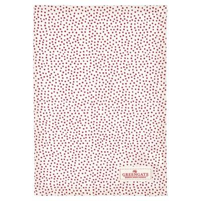 Полотенце Dot white 50x70 см
