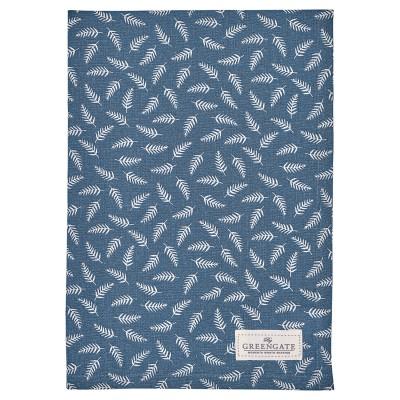 Полотенце Milla dark blue 50x70 см