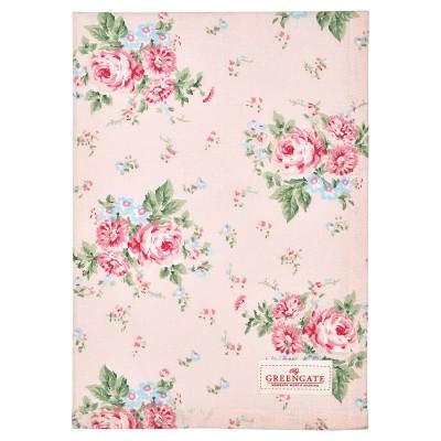 Полотенце Marley pale pink 50x70 см