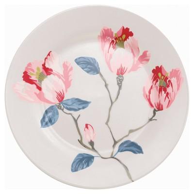 Тарелка Magnolia white 20,5 см