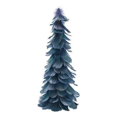 Рождественское дерево petroleum medium