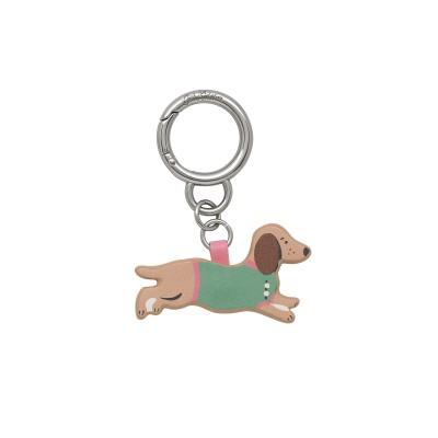 Брелок для ключей Park DogsCamel