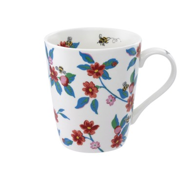 Кружка Stanley Greenwich Flowers Warm Cream