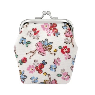 Детский мини-кошелек с застежкой Little Fairies Oyster Shell
