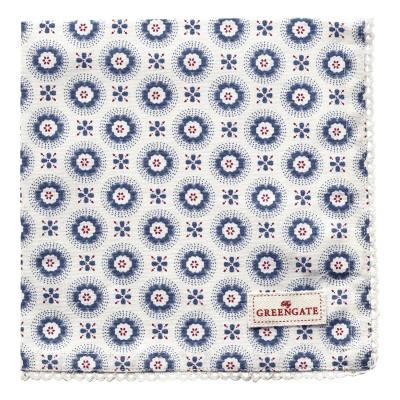 Салфетка Erin petit blue 40x40 см