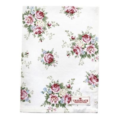Полотенце Aurelia white 50x70 см