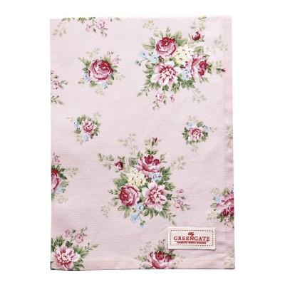 Полотенце Aurelia pale pink 50x70 см