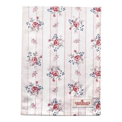 Полотенце Fiona pale pink 50x70 см