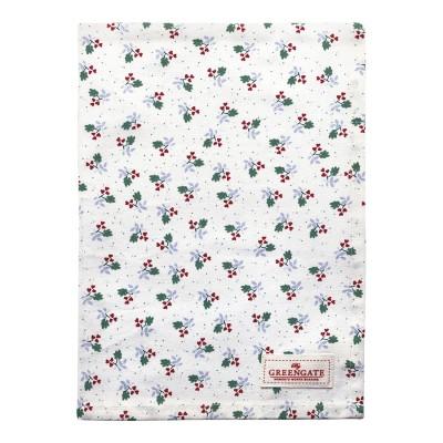 Полотенце Joselyn white 50x70 см