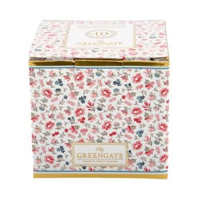 Подарочная коробка Tilly white small