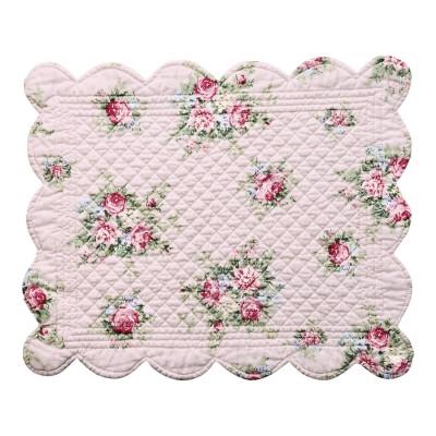 Салфетка на стол Aurelia pale pink 35x45 см
