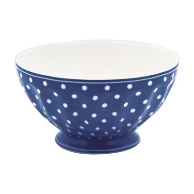 Пиала Spot blue 13,5 см