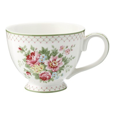 Чайная чашка Aurelia white 400 мл