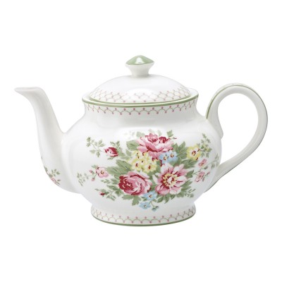 Чайник Aurelia white 1 л
